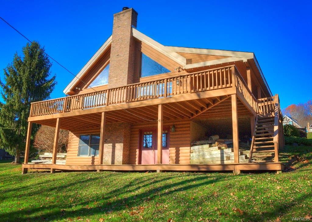 6885 Springs Rd, Ellicottville, NY 14731