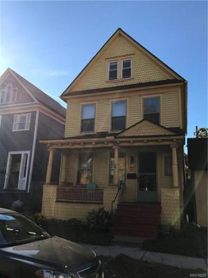 Photo of 32 Livingston Street, Buffalo, NY 14213