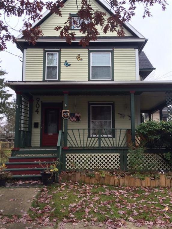 904 Irving Street, Olean City, NY 14760