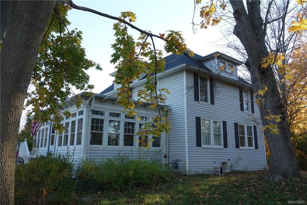 6773 Lake Shore Road, Evans, NY 14047