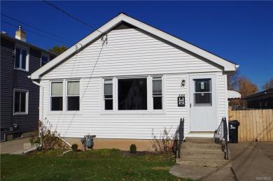 543 Englewood Avenue, Tonawanda Town, NY 14223