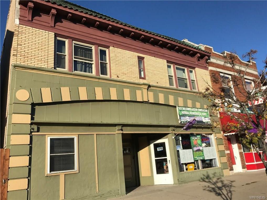 1234 Hertel Avenue, Buffalo, NY 14216