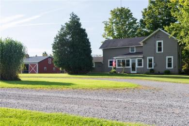 8753 Center Road, Colden, NY 14080