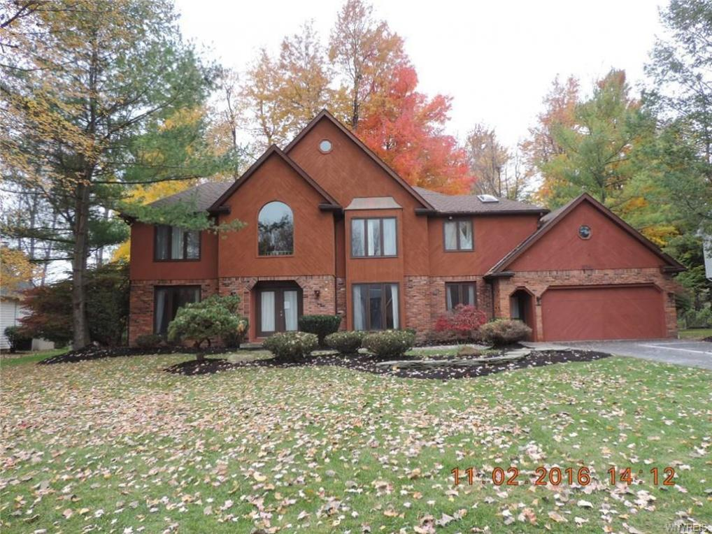 6340 Walnut Creek Drive, Clarence, NY 14051