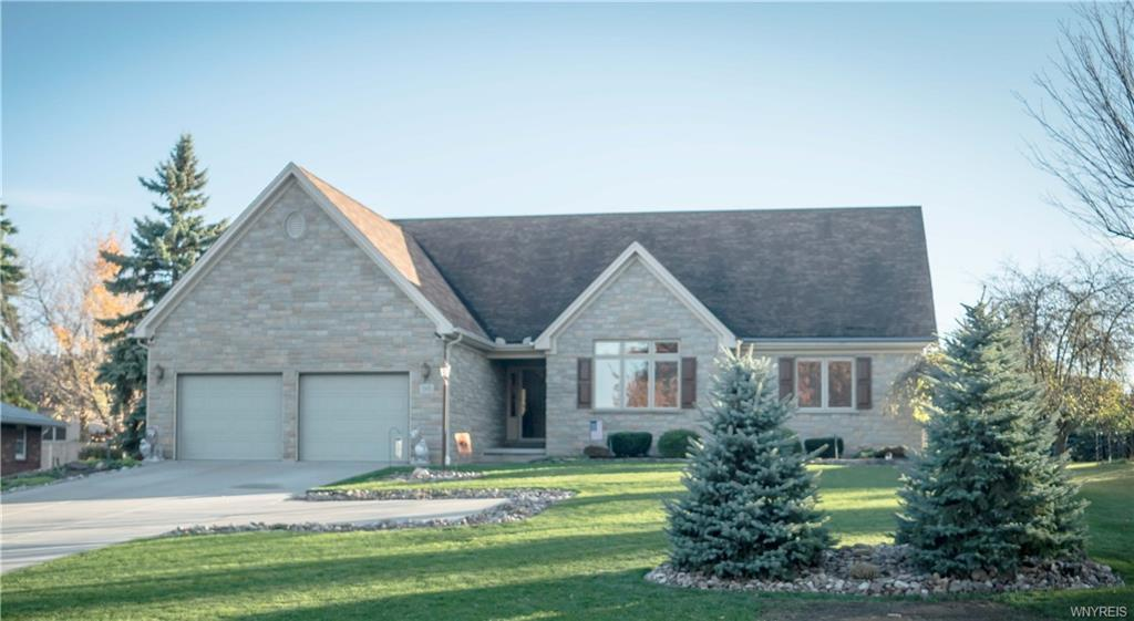 1005 East And West Road, West Seneca, NY 14224
