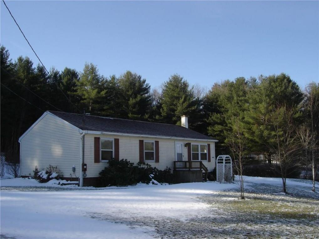 8839 County Rd 5, Clarksville, NY 14715