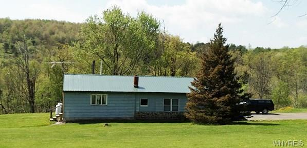 3513 Wenrick Hill Road, Franklinville, NY 14737