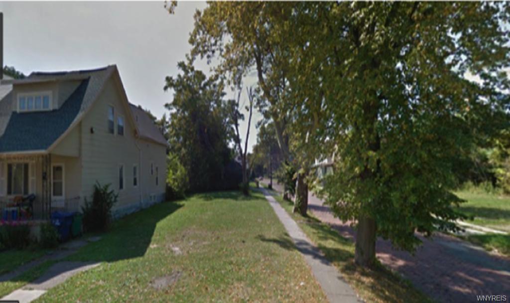 3 East Woodlawn Avenue, Buffalo, NY 14211