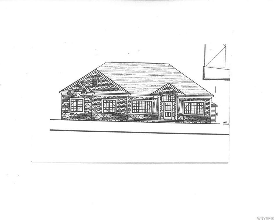 4607 Gentwood Drive, Clarence, NY 14031
