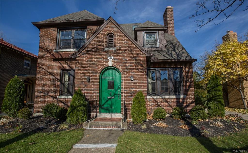 1078 Amherst Street, Buffalo, NY 14216