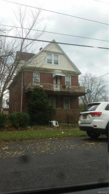Photo of 1909 Cudaback Avenue, Niagara Falls, NY 14303