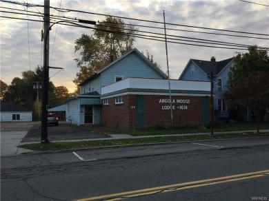 159 North Main, Evans, NY 14086