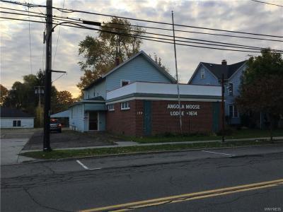 Photo of 159 North Main, Evans, NY 14086