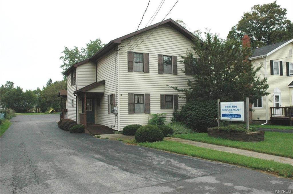 542 E Main Street, Batavia City, NY 14020