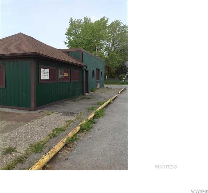 5512 Buffalo Avenue, Niagara Falls, NY 14304
