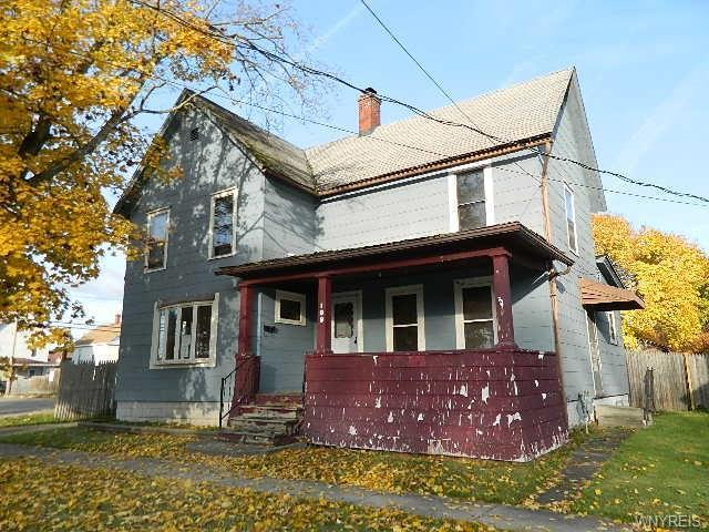109 East Elm Street, Olean City, NY 14760