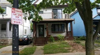 335 Hoyt Street, Buffalo, NY 14213