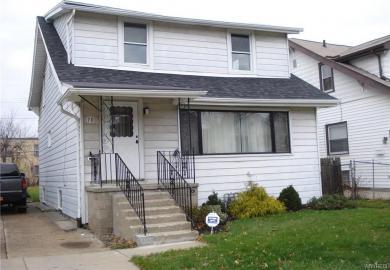 70 Tennyson Avenue, Buffalo, NY 14216
