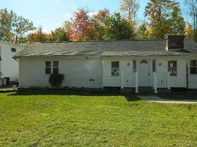 401 Pleasant Avenue East, Evans, NY 14006