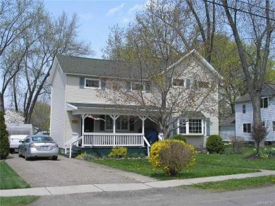 2052 Spruce Street, North Collins, NY 14111