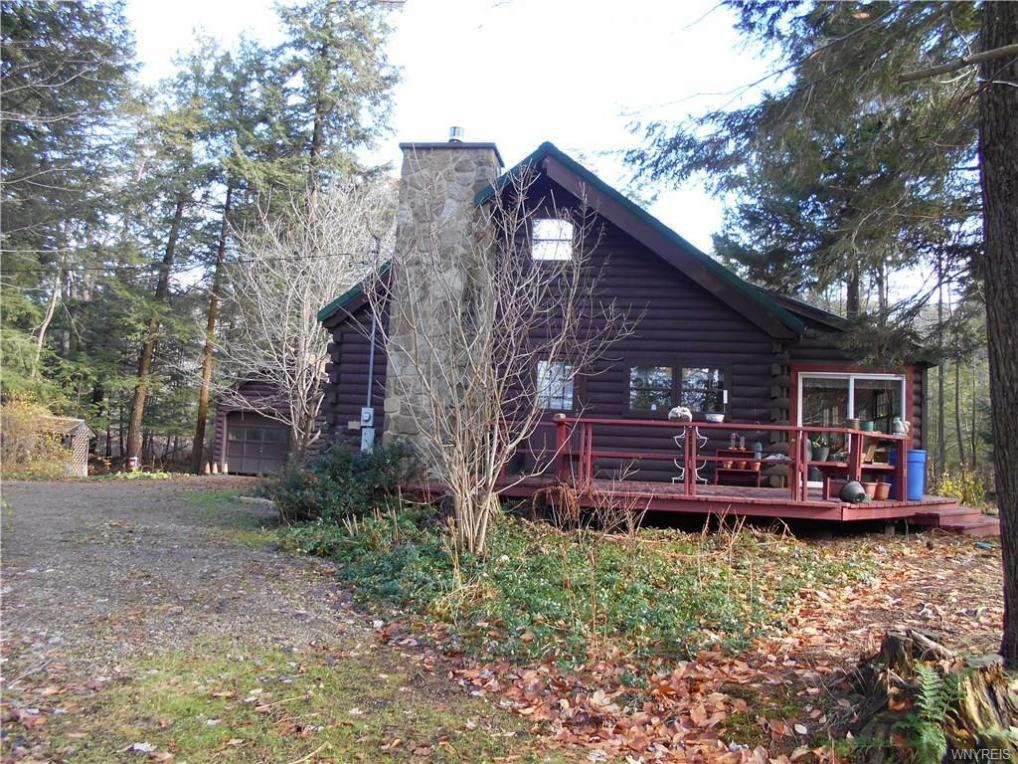 9075 Middle Road, Concord, NY 14141
