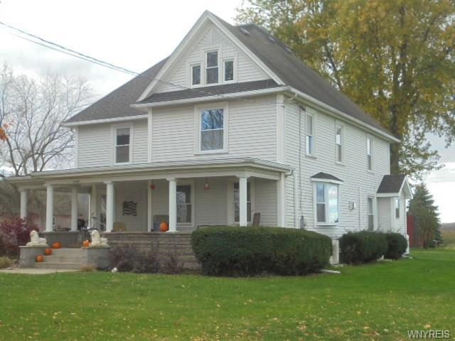 2298 Coomer Road, Newfane, NY 14028