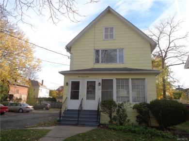 109 Falconer Street, North Tonawanda, NY 14120