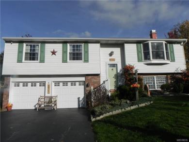 6821 Nettlecreek Drive, Evans, NY 14047