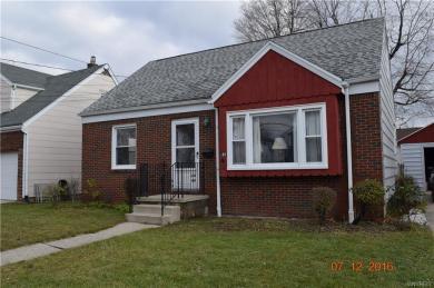 269 Callodine Avenue, Amherst, NY 14226