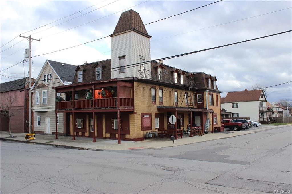 101 Main Street, Lancaster, NY 14043