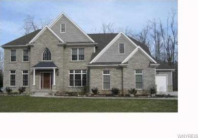 5545 Kraus Road, Clarence, NY 14031