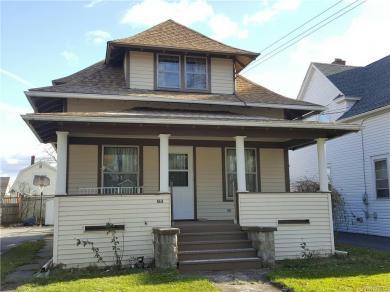 163 East Felton Street, North Tonawanda, NY 14120