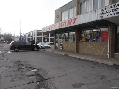 Photo of 150 Washburn Street, Lockport City, NY 14094