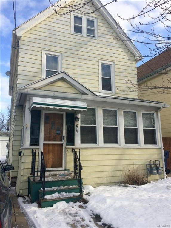 274 Riverside Avenue, Buffalo, NY 14207