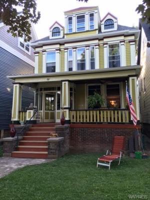 Photo of 88 Greenfield Street, Buffalo, NY 14214