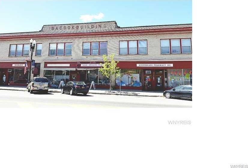 534 Main St, Suite19, Ridgeway, NY 14103