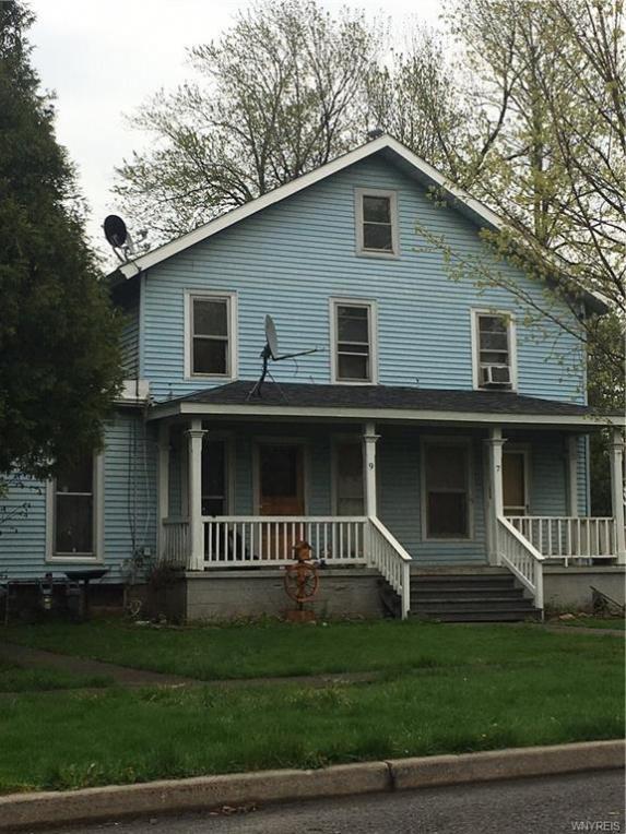 9 Park Place, Murray, NY 14470