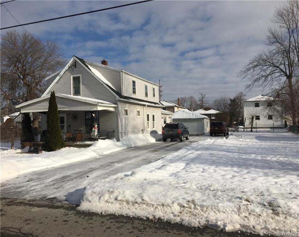113 Broezel Avenue, Lancaster, NY 14086