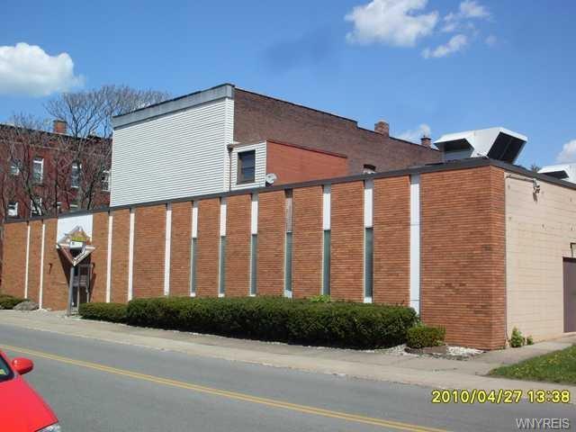 715 3rd Street, Niagara Falls, NY 14301