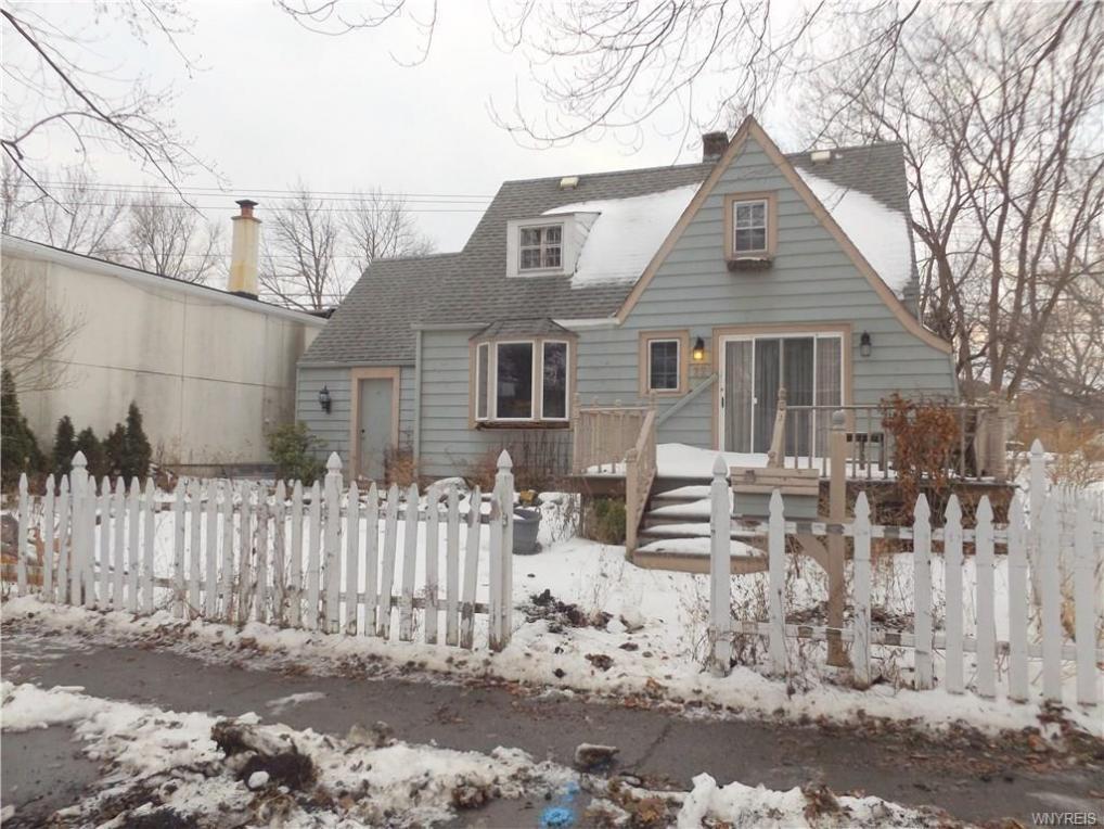 22 Orchard Avenue, Evans, NY 14006