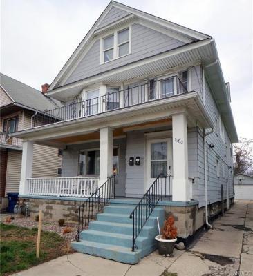 Photo of 1160 Hertel Avenue, Buffalo, NY 14216