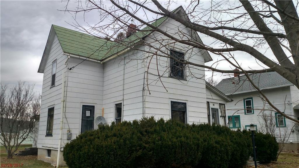 162 Stevens Street, Wellsville, NY 14895