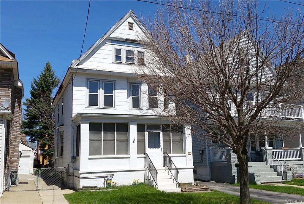 42 Woodside Avenue, Buffalo, NY 14220