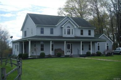 12308 Taylor Road, North Collins, NY 14091