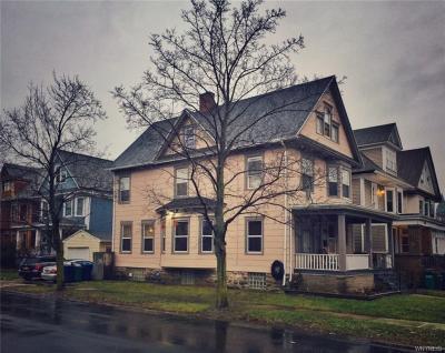 Photo of 836 Richmond Avenue, Buffalo, NY 14222