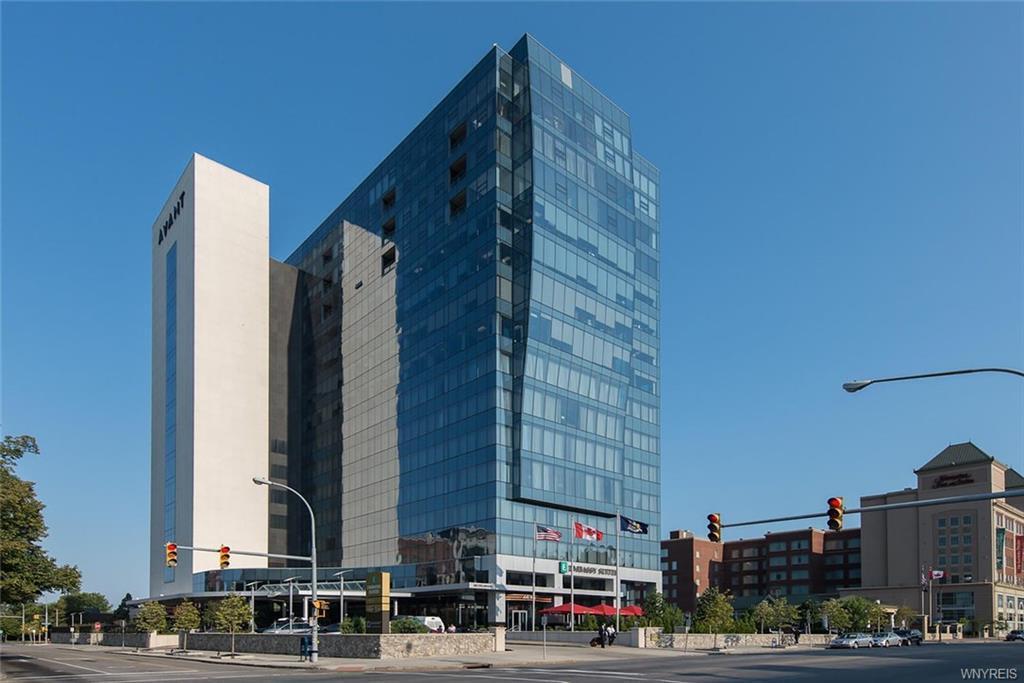 200 Delaware Avenue #1509, Buffalo, NY 14202