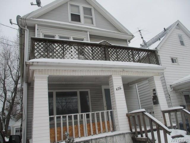 426 Davey Street, Buffalo, NY 14206