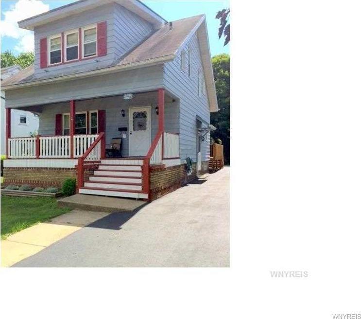 745 Union Street North, Olean City, NY 14760