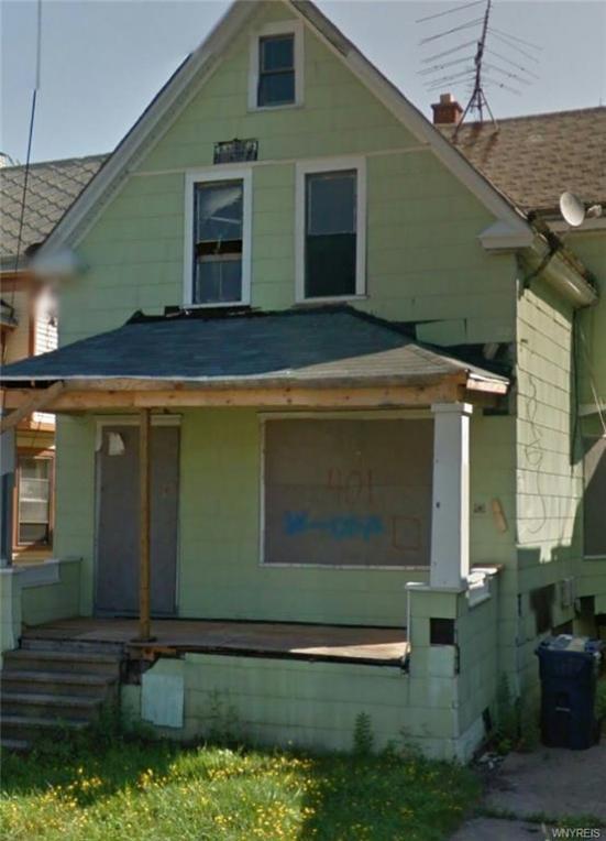 401 Koons, Buffalo, NY 14211