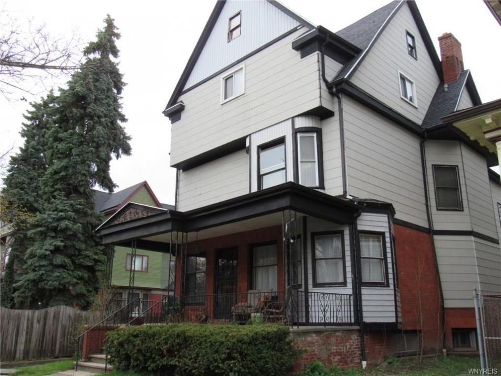 410 Porter Avenue, Buffalo, NY 14201